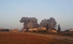 сирия, война в сирии, авиаудары, новости, происшествия, авиация, армия рф, тэр маэла, хомс