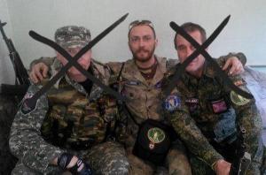 украина, война на донбассе, всу, горловка, потери, днр, оос, руденко, бунт, мгб