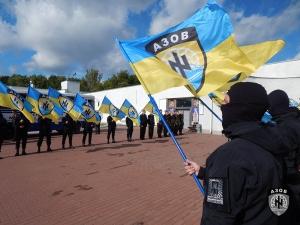 батальон азов. мариуполь, происшествия. юго-восток украины, новости украины, донбасс