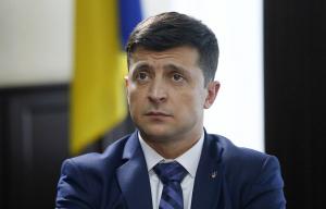 Зеленский, приватизация,встреча, Украина, непрофильные активы