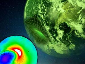 ледниковый период, предсказание, стратосфера, аномалия, погода, похолодание, Антарктида, феномен