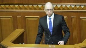 яценюк, кабинет министров, политика, общество, верховная рада, соцвыплаты
