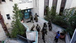 Израиль, Палестина, нападение на синагогу, теракты, происшествия, криминал, ХАМАС, общество