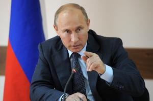 Владимир Путин, Армия России, Армия Украины, Политика, Новости - Беларусь