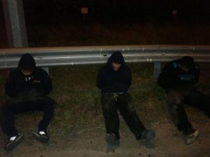 банда из Горловки, ограбление предпринимателей в Одессе, сепаратисты, Князев, полиция Украины, новости Украины