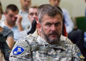 """батальон """"Днепр"""", Юрий Береза, УПА, Иловайск, ВСУ, АТО, армия Украины, восток Украины, Донбасс, потери, Гелетей"""
