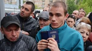 Нацбанк, НБУ, Смолий, Украина, заробитчане, мигранты