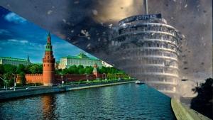 Москва, Россия, природные катастрофы, буря, дождь, потоп, соцсети, комментарии, МЧС, общество