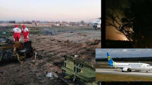 Украина, Иран, Падение, Самолет, Крушение, Трагедия, Причины.