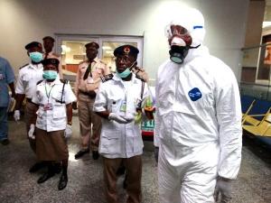 нигерия, эбола, африка, болезнь,