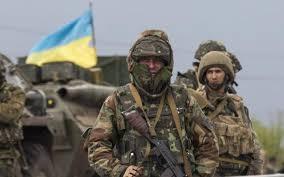 киев, ато, происшетсивия, юго-восток укрианы, донбасс, армия украины