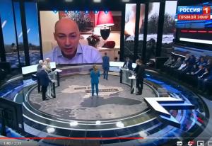 Гордон Россия, политика, путин, режим, агрессия, война, Украина, Донбасс, рф, Порошенко