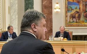 петр порошенко, новости украины, юго-восток украины, встреча в минске 2014, политика