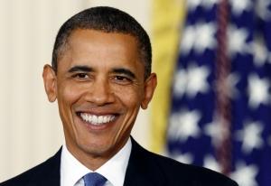 Обама, США, Украина, поздравление, День, независимость