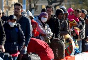 меркель, турция, германия, сирия, война в сирии