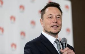 Илон Маск, SpaceX, Марс, Полет, Корабль, Big Falcon Rocket