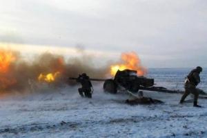 обстрелы, ато, атц, днр, восток украины