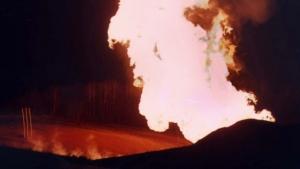 волгоград, газ, взрыв, чп, происшествия