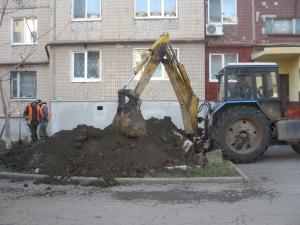 Донецкгортеплосеть, ДНР, Донбасс, АТО, Нацгвардия, Донецк, армия Украины