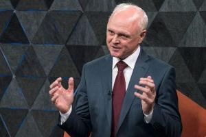 новости, Путин, Зеленский, встреча, переговоры, советник, Иван Апаршин, возвращение, Донбасс