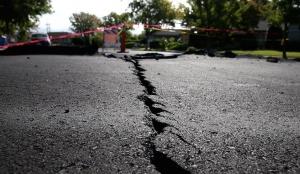 ученый, украина, природные катастрофы, кендзера, землетрясения