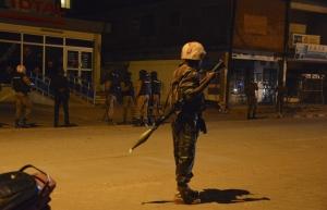 мир, терроризм, Буркина-Фасо, ИГИЛ, политика, общество, спецоперация, Анна Рачина, отель