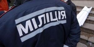 мелитополь, милиционеры, ато, минобороны, данилюк