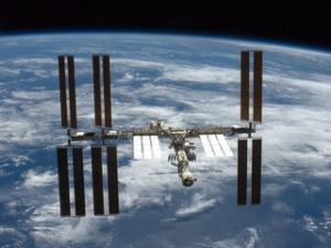 космос, техника, мкс, космонавты