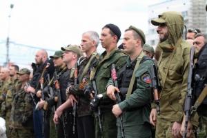 ДНР, тактика, война, силы, армия, перегруппировка