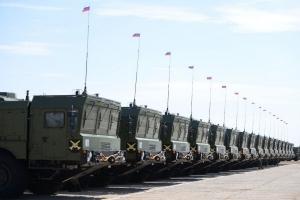Армия России, Искандеры, происшествия, Краснодарский край, ядерное оружие, происшествия
