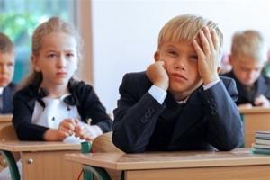 Школа, Украина, переход, образование, 12 лет