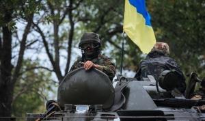 восток Украины, Донбасс, армия, ООС, полторак, выплаты, повышение, ВСУ