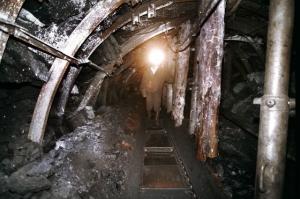происшествия, обвал породы, шахта, кривой рог, горняки, шахтеры, спасатели, шахтая октябрьская, новости украины