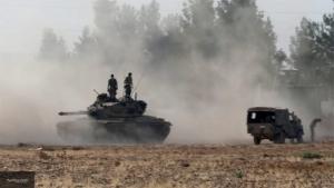 США, авиаудар, Сирия, война в Сирии, Башар Асад, повстанцы, проправительственные силы
