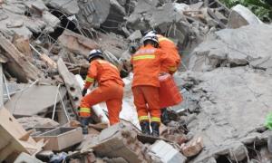 Китай, крушение, ремонт, Хэнань, общество