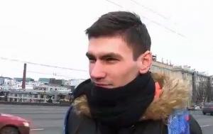 москва, москвичи, украина, мнение, минские договоренности
