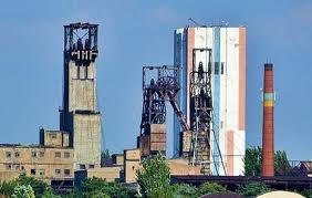 шахты, донбасс, закрытие, ато, юго-восток, экономика