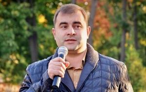 Советник губернатора, Донбасс, увольнение, политика, антинародная позиция, Ржавский