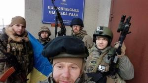 мариуполь, армия украины,происшествия, ато, юго-восток украины, новости украины, донбасс, днр, азов