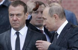 обвал цен на нефть, санкции, новости экономики, медведев, власти россии, энергетика, рынок, бизнес