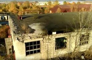 новости, Россия, Курган, подпольный крематорий, сжигают людей, видео, фото