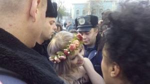 верховная рада, политика, общество, киев, новости украины, FEMEN