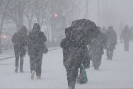 Непогода, снег, свет, Львов, обесточены, населенные пункты