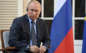 Украина, Россия, Путин, Зеленский, Встреча, Нормандский формат.