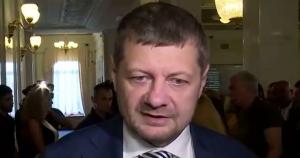 Радикальная партия, Игорь Мосийчук даст показания на Левочкина, Левочкин, Бойко, Фирташ, НАБУ