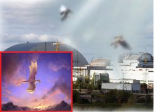 Чернлобыль-2, дракон, аномалия, происшествия, феномен, апокалипсис