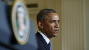 Обама решил не поставлять оружие Киеву