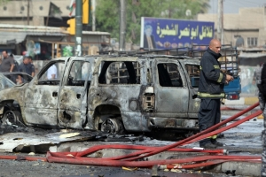 Ирак, ИГ, Ближний Восток, политика, общество, происшествия, криминал