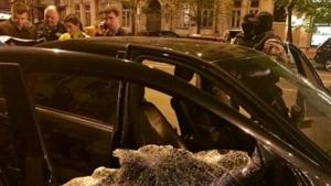 Криминал, Присшествия, Новости Киева, Новости Украины, банда, кражи,полиция