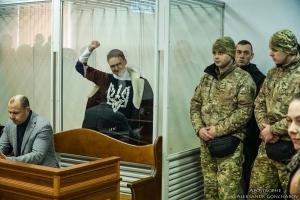 савченко, фото, госпереворот, савченко в суде, новости украины